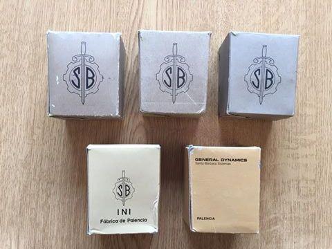 cajas estándar 7,62x51   00110