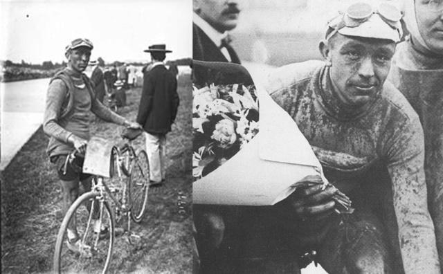 Tour de Flandes/Ronde Van Vlaanderen 2017 Deman11