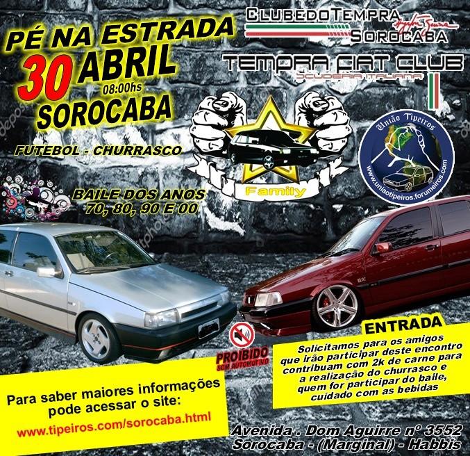 Encontro Invadindo Sorocaba 2 Encont11