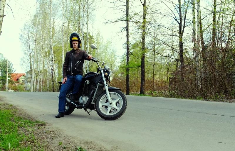 Мой первый мотоцикл Сузуки VX800 - Страница 3 Nos_ma10