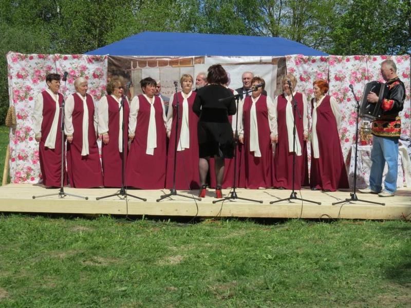 Обряды русской старины 1310