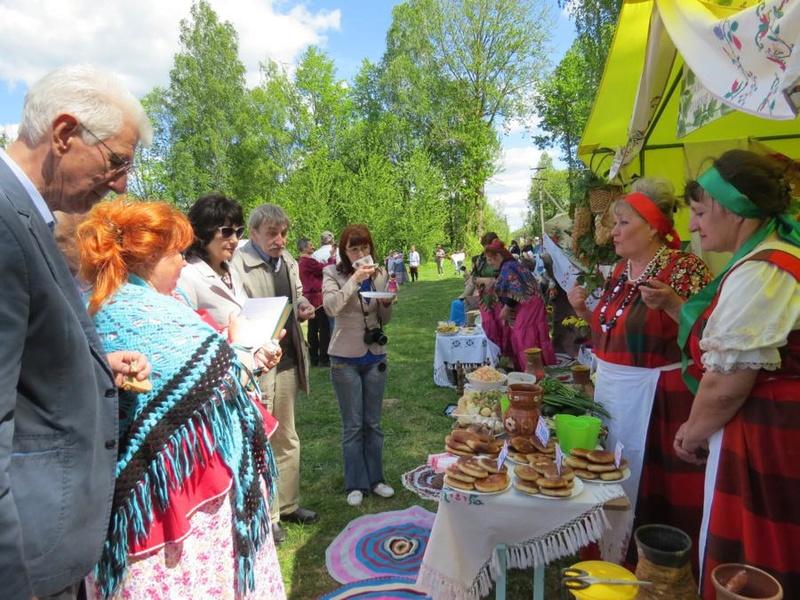 Обряды русской старины 1410