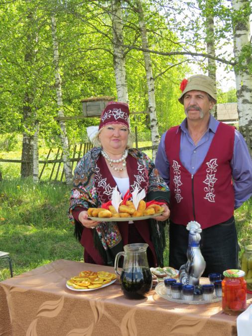 Обряды русской старины 2010