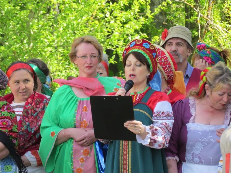 Обряды русской старины 310