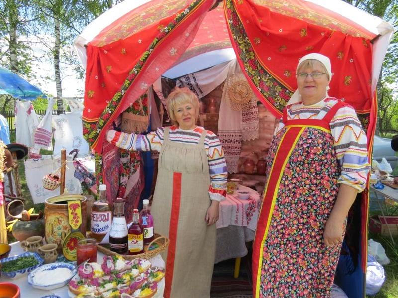 Обряды русской старины 710