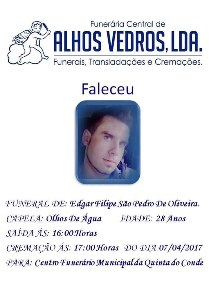 Velório/Funeral Edgar_Oliveira Fb_img10