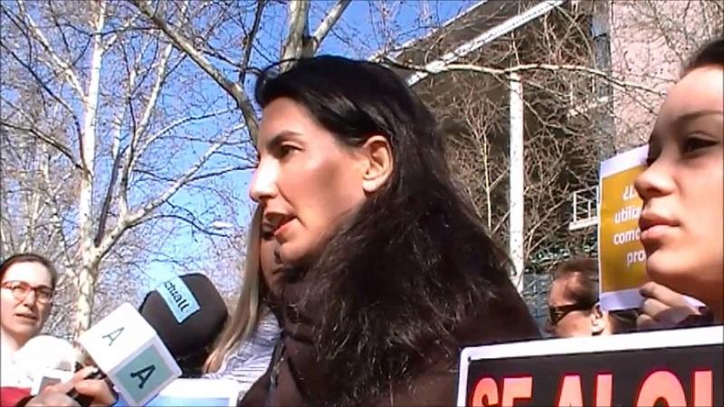 VOX |Manifestación contra los tratados de Troya: El TTIP y el CETA Cwe10