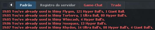 20 Horas de Hunt nos Flygon!!! Broken10