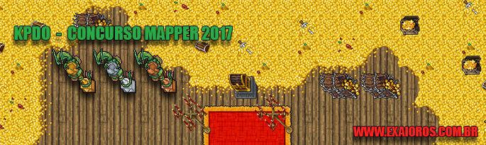 Sugestão Mapper. Concur10