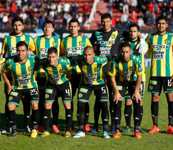 Imágenes de prensa/noticias (Primera división de ARGENTINA) 114