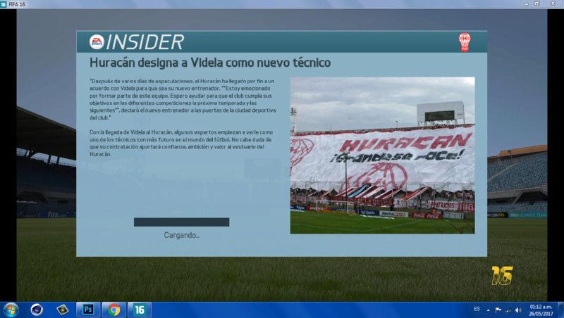 Imágenes de prensa/noticias (Primera división de ARGENTINA) 1310
