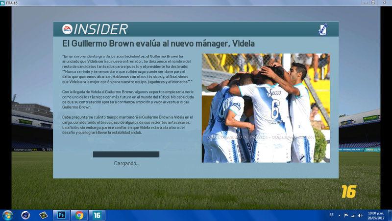 Imágenes de prensa/noticias (B Nacional de ARGENTINA)  Brown_11