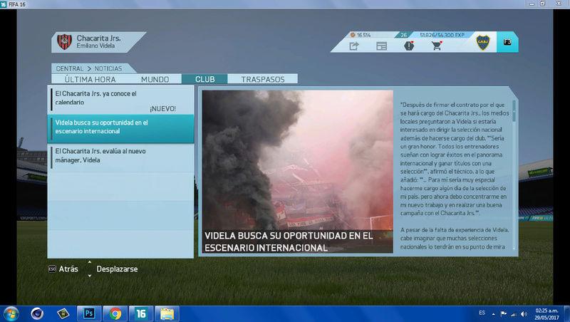 Imágenes de prensa/noticias (B Nacional de ARGENTINA)  Chacar10