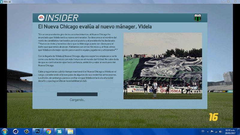 Imágenes de prensa/noticias (B Nacional de ARGENTINA)  Chicag10