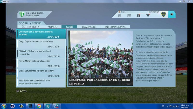 Imágenes de prensa/noticias (B Nacional de ARGENTINA)  Estudi10
