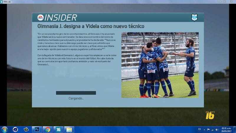Imágenes de prensa/noticias (B Nacional de ARGENTINA)  Gimnas10
