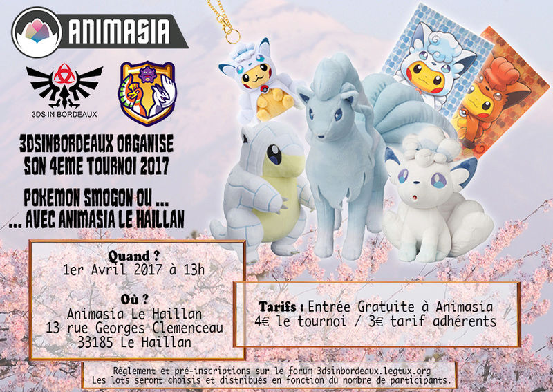 [Bordeaux] Tournoi Smogon OU (01/04/2017) Animasia le Haillan Flyers10