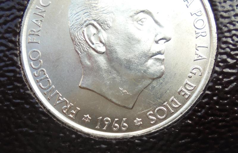 100 pesetas 1966 (*19-70). Estado Español. DEDIT ANMEM Dsc03713