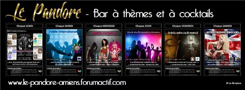 #LePandoreClub : Espace Emplois (#emploi #job #taf) Facebo10
