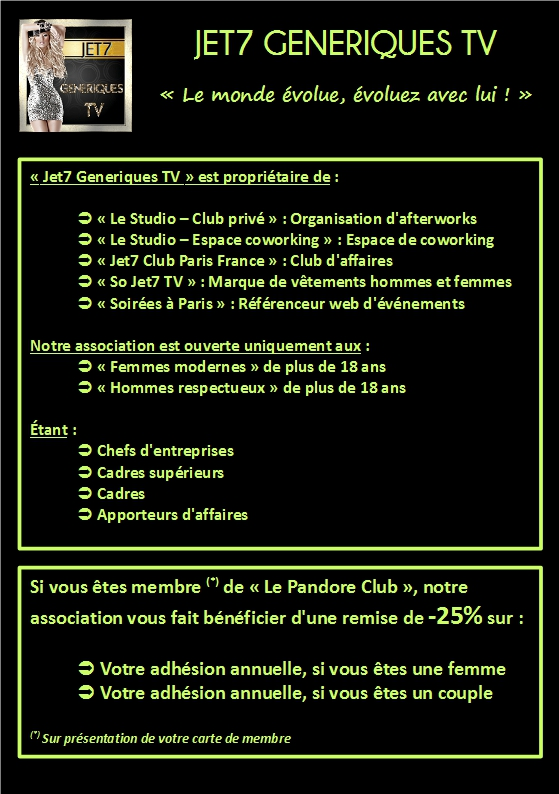 JET7 GENERIQUES TV Le_pa107