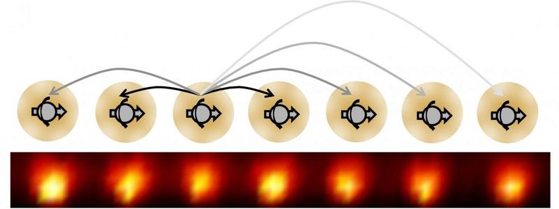 Официально: Кристаллы времени - новое состояние материи, и теперь мы можем создавать их. 13171110