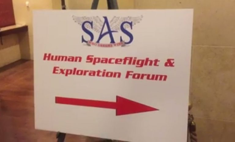 Майкл Салла обновление - официальные представители ВВС США расследуют заявления о космической программе секретного флота - 19 марта 2017 года. Human-10