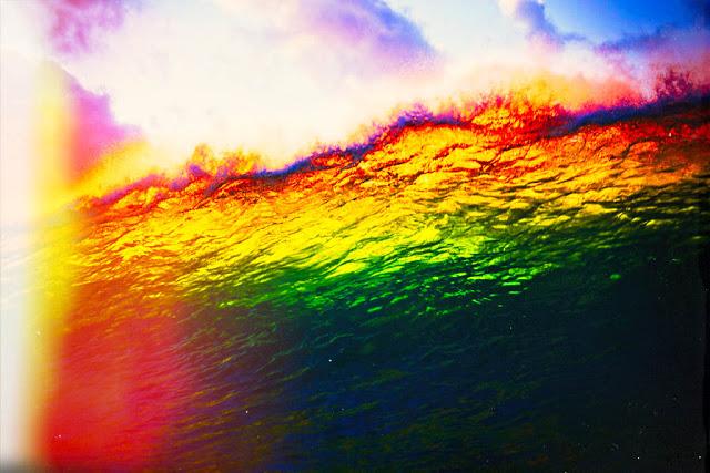 Три статьи:Разминка перед Главным событием|Большая волна прибывает? |Ваш Heliomancer (апрель 2017) Rainbo10