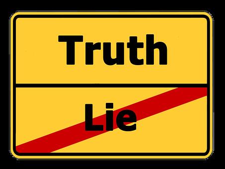 Я хочу правды.  Truth-10