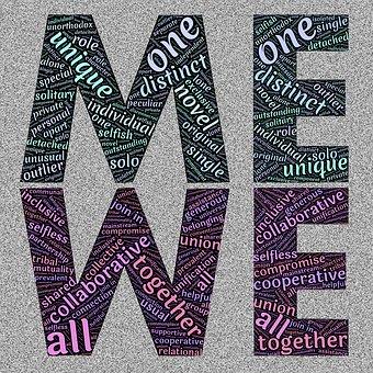 Немного понимания о единстве (VICTORIA1111). We-20710