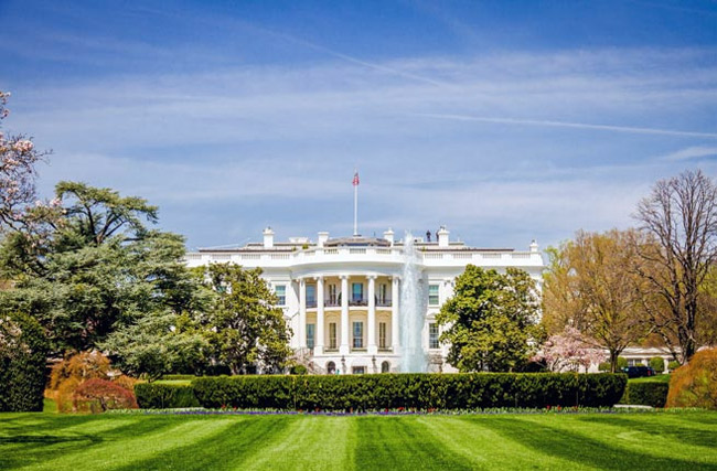 Секретный Меморандум президента США: Рассекретить анти-возрастные технологии и технологии свободной энергии.  White-10