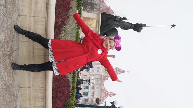 [TR terminé] Pour me souhaiter un joyeux anniversaire, rdv à Disneyland du 10 au 12 mars! - Page 2 Dsc07511