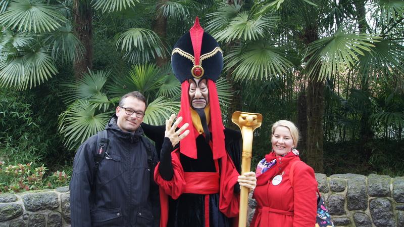 [TR terminé] Pour me souhaiter un joyeux anniversaire, rdv à Disneyland du 10 au 12 mars! - Page 2 Dsc07614