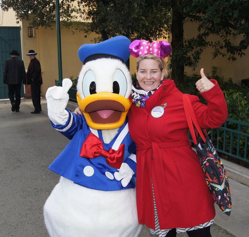 [TR terminé] Pour me souhaiter un joyeux anniversaire, rdv à Disneyland du 10 au 12 mars! - Page 2 Dsc07711