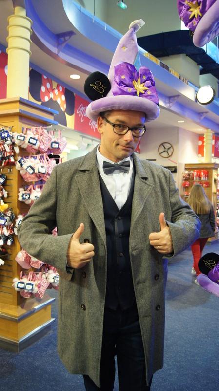 Anniversaire - [TR terminé] Pour me souhaiter un joyeux anniversaire, rdv à Disneyland du 10 au 12 mars! - Page 3 Dsc08016