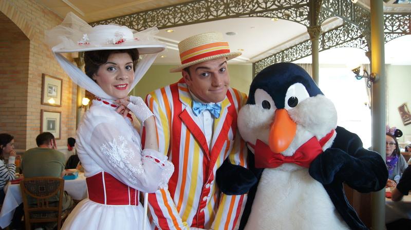 [TR] Pour me souhaiter un joyeux anniversaire, rdv à Disneyland du 10 au 12 mars! - Page 4 Dsc08113