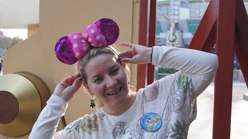[TR] Pour me souhaiter un joyeux anniversaire, rdv à Disneyland du 10 au 12 mars! - Page 4 Dsc08115