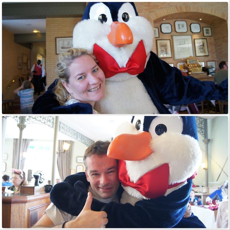 [TR] Pour me souhaiter un joyeux anniversaire, rdv à Disneyland du 10 au 12 mars! - Page 4 Pingou10