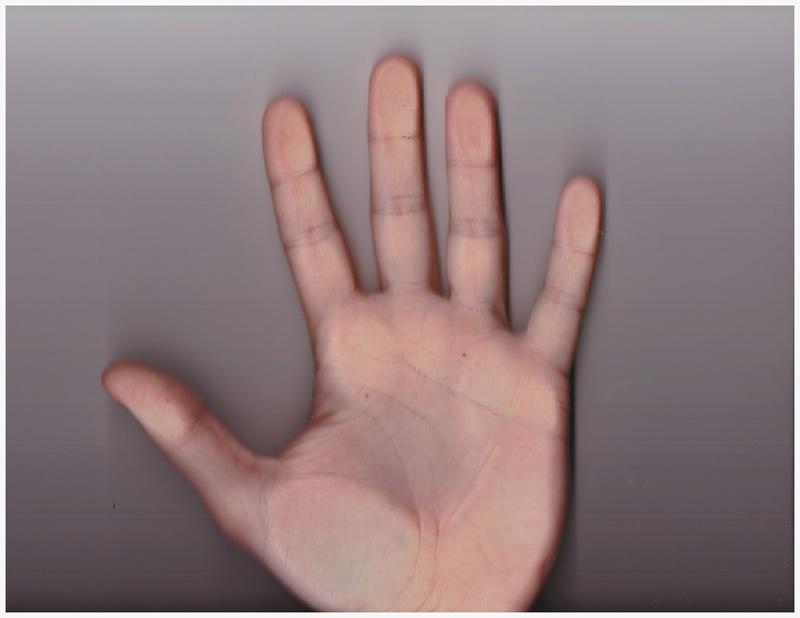 Career Crossroad - Read my hands L_hand15