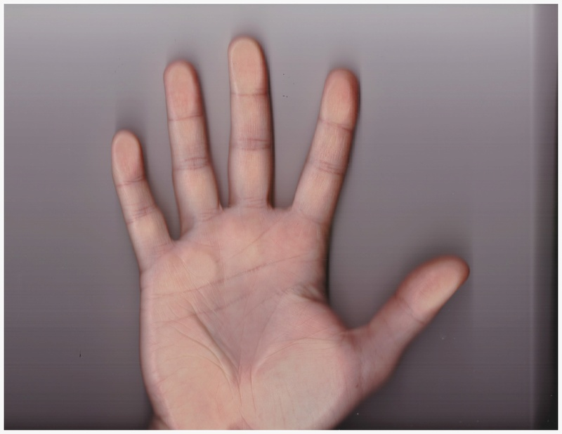 Career Crossroad - Read my hands R_hand16