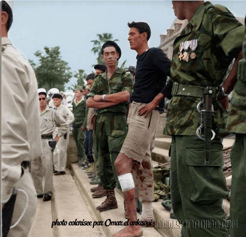 Saida la révolutionnaire Prison10