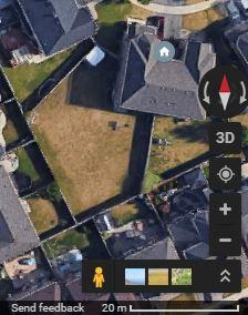 Bird's Eye View of Your Garden Lot11