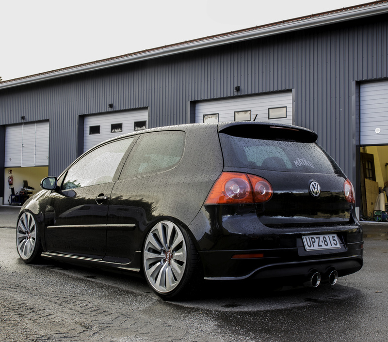 Villeee: Golf GTI mkv Golf110