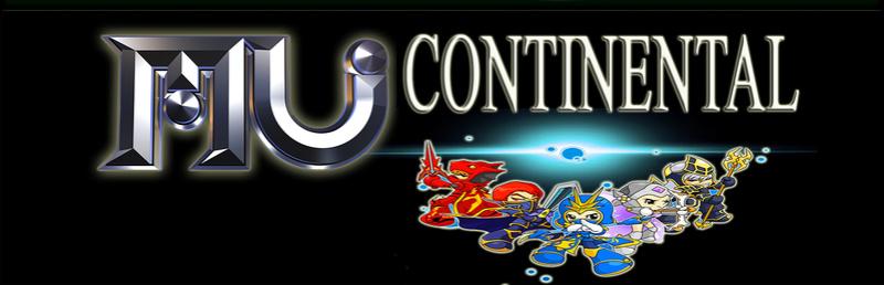 Mu Continental Season 6 Episodio 3