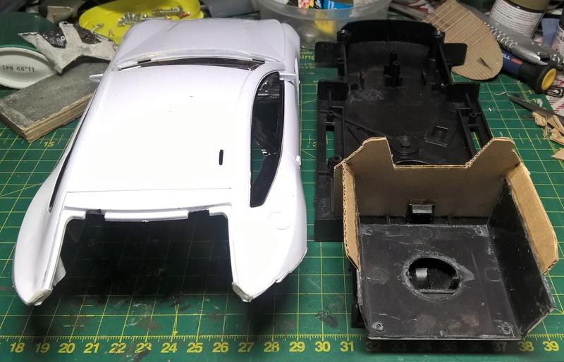 Ferrari FF (скрэтчбилд) 1/18 Wp_20120