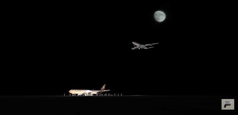 Aviones en revit Avion_11