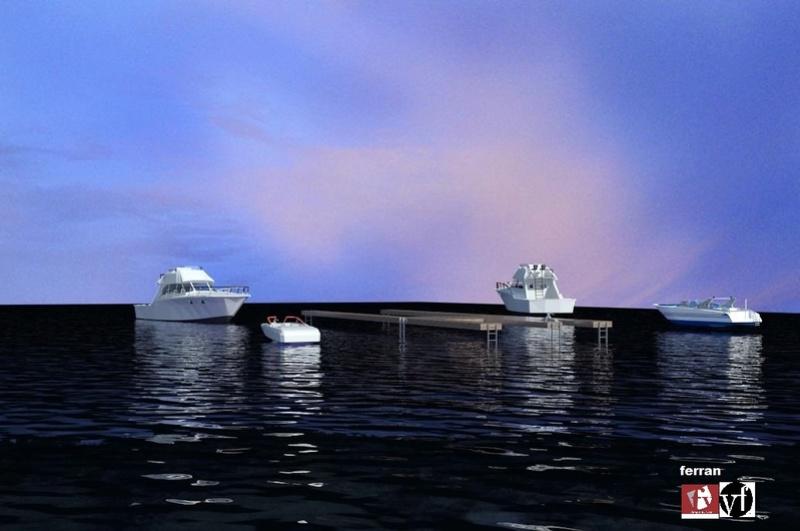 Modelado LAGO artificial Oceano10
