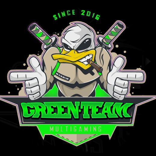 GREEN TEAM Img-2016