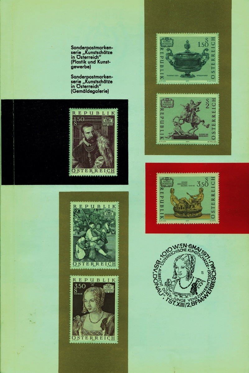 """""""Jahreszusammenstellung"""" 1971 - 1983 1971_s10"""