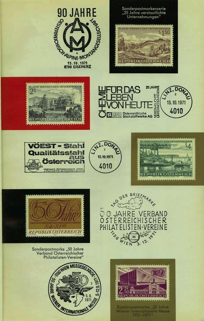 """""""Jahreszusammenstellung"""" 1971 - 1983 1971_s11"""