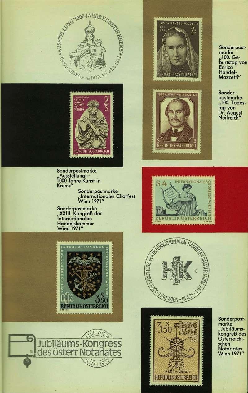"""""""Jahreszusammenstellung"""" 1971 - 1983 1971_s12"""
